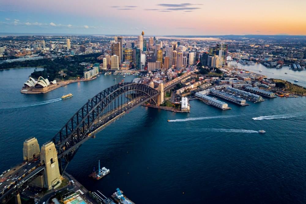 OpenAgent Article Image - Sydney and NSW property market update - March 2020