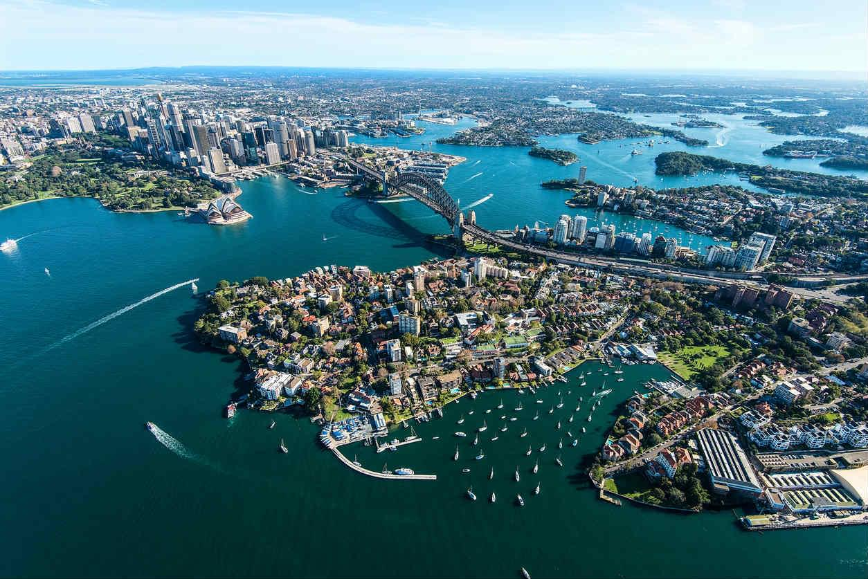 OpenAgent Article Image - Best areas in New South Wales for property investment in 2018