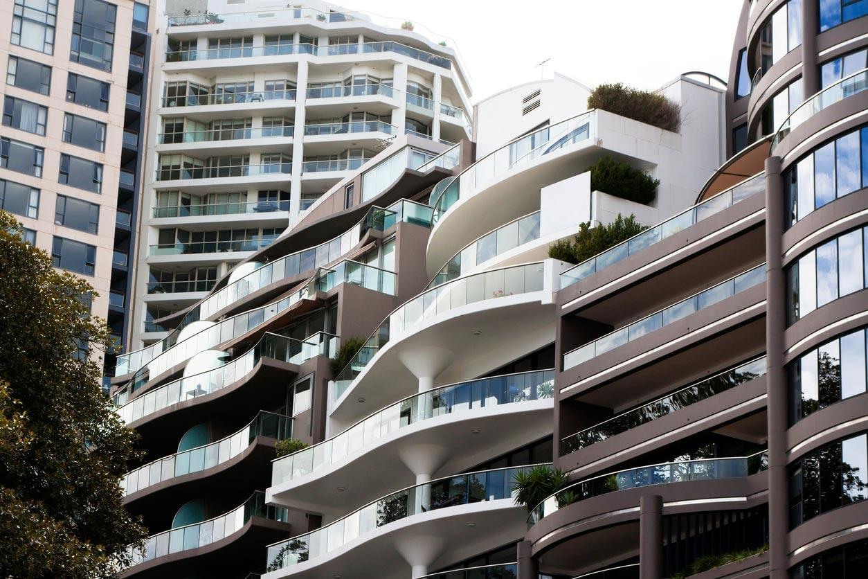 is there an oversupply of apartments in sydney