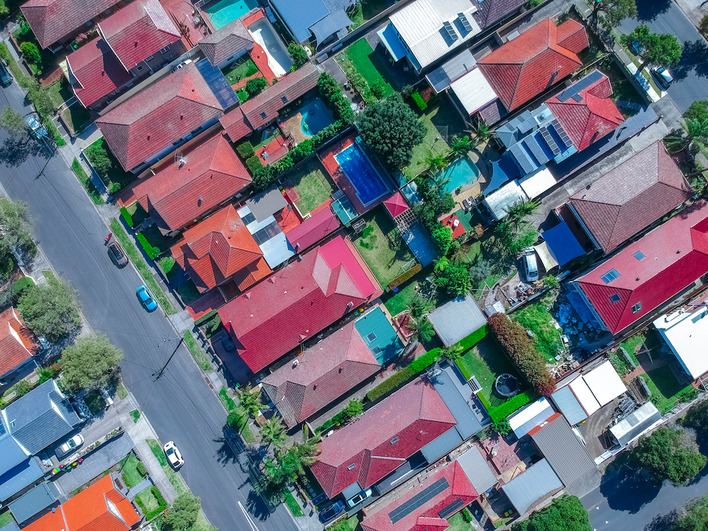 OpenAgent Article Image - August home values surge ahead despite lockdowns