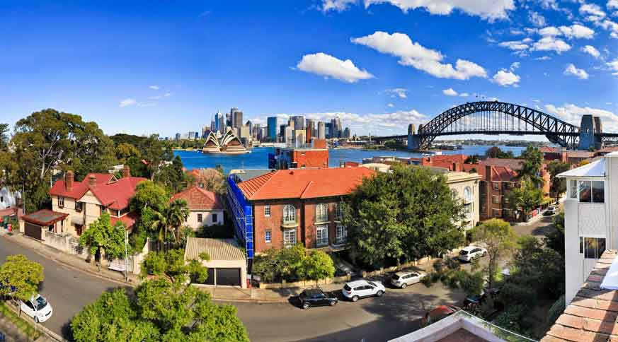 OpenAgent - Best areas in Sydney to buy property in 2017