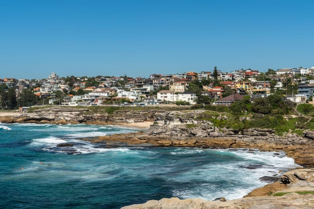 richest suburbs in Sydney