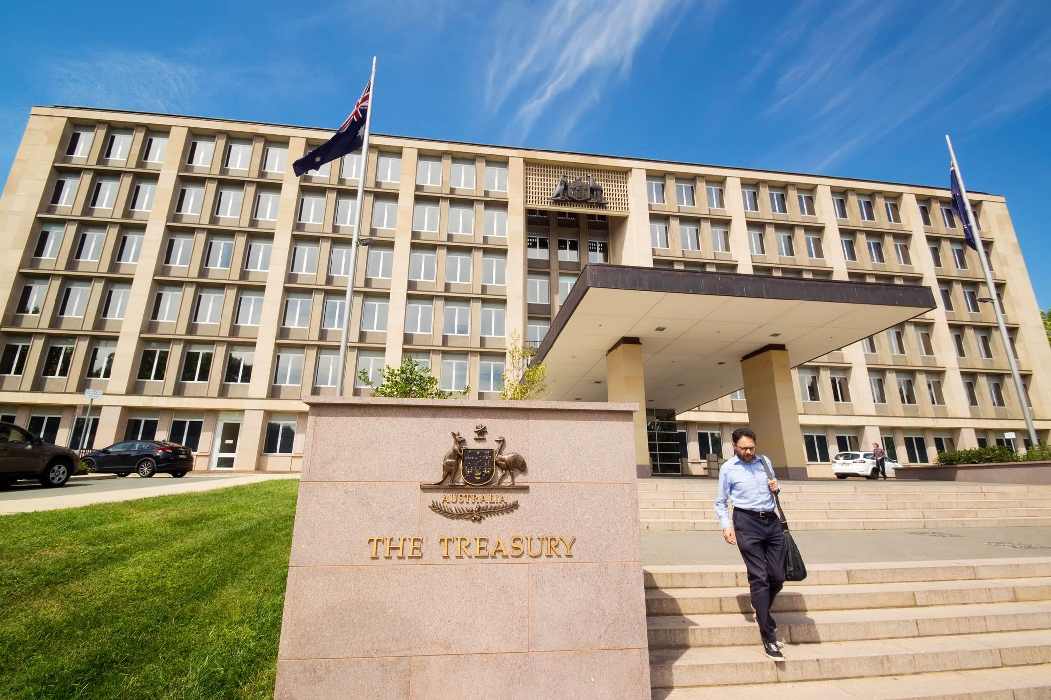 OpenAgent Article Image - What does the 2020-21 Federal Budget mean for real estate in Australia?