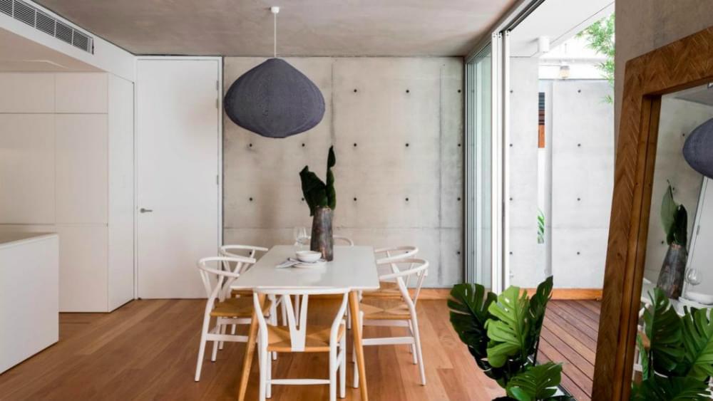 urban chic home staging sydney