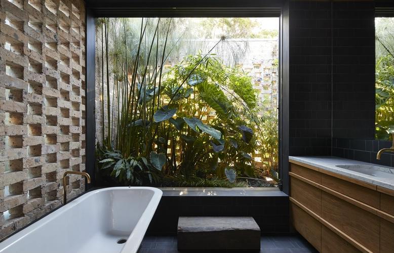 Bathroom design interior architecture australia