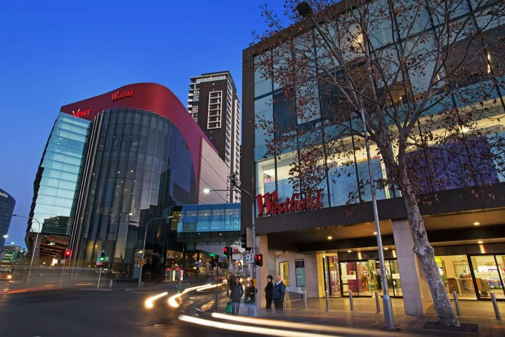 Westfield Parramatta