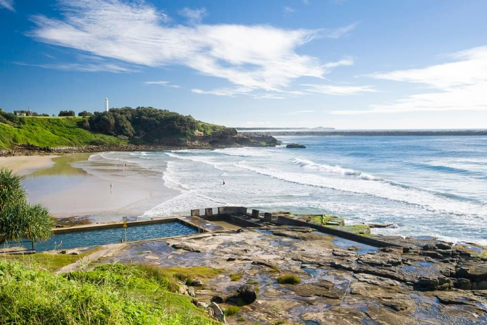 OpenAgent Article Image - The beautiful coastal NSW towns that you should buy property in